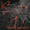 Couverture de l'album Black Garden