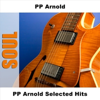 Cover of the track PP Arnold Selected Hits