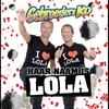 Couverture de l'album Haar Naam Is Lola - Single