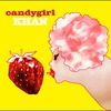 Cover of the album Candygirl