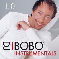 Couverture du titre DJ Bobo Instrumentals, Pt. 10