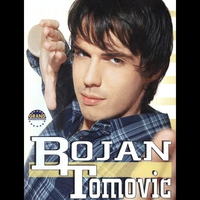 Cover of the track Bojan Tomovic (Serbian Music)
