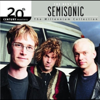 Cover of the track 20th Century Masters - The Millennium Collection: The Best of Semisonic