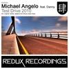 Couverture de l'album Test Drive 2010 (feat. Danny) - Single