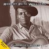 Couverture de l'album Poor Bob's Blues