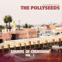 Couverture du titre Sounds Of Crenshaw Vol. 1