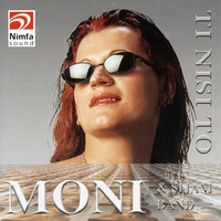 Cover of the track Ti Nisi To