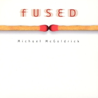 Cover of the track Fused