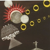 Couverture de l'album Planets Are Blasted