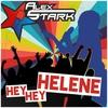 Couverture de l'album Hey Hey Helene - Single