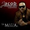 Cover of the album La Mafia Musical
