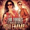 Couverture de l'album Dilemme (feat. Rafael Battistuzzi) - Single