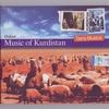 Cover of the album Music of Kurdistan