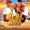 Cover of the album Soleil sur la peau (feat. Zifou) - Single