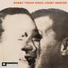 Couverture de l'album Bobby Troup Sings Johnny Mercer