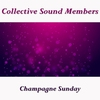 Cover of the album Champagne Sunday - Single