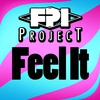 Cover of the album Feel It