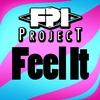 Couverture de l'album Feel It