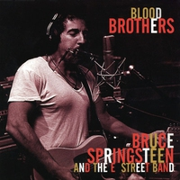 Cover of the track Blood Brothers