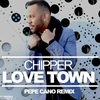 Couverture de l'album Love Town (Pepe Cano Remix) - Single