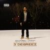 Cover of the album 3 Degreez