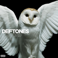 Cover of the track Diamond Eyes (Deluxe Version)