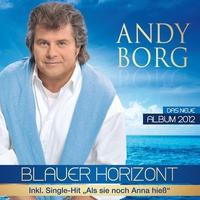 Couverture du titre Blauer Horizont