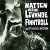 Cover of the album Natten Med De Levande Finntroll (Live)