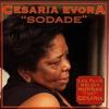 Couverture du titre Sodade - 1992