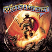 Cover of the track Molly Hatchet: Greatest Hits