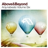 Couverture de l'album Anjunabeats, Vol. 11