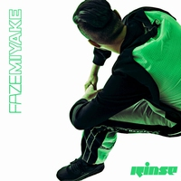 Cover of the track Faze Miyake