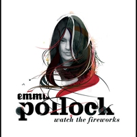 Cover of the track Watch the Fireworks (Bonus Track Version)