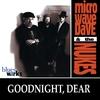 Cover of the album Goodnight, Dear