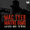Cover of the track Laisse Moi Te Dire