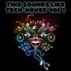 Couverture de l'album This Sounds Like Tech-House Vol. 1
