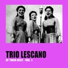 Couverture de l'album The Italian Song, Volume 2: Successi della canzone italiana 1938-1939