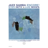 Couverture de l'album Jazz Samba Encore!
