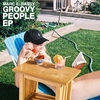 Cover of the album Groovy People - EP