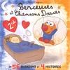 Couverture de l'album Coeur d'enfance - Berceuses et chansons douces