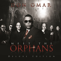 Cover of the track Meet the Orphans (Deluxe Edition)
