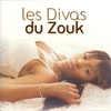 Cover of the album Les divas du zouk