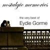 Cover of the album The Very Best of Eydie Gorme (Nostalgic Memories Volume 99)