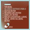 Couverture de l'album Alcoholic Remixes Pt. 2 - EP