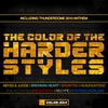 Cover of the album The Color of the Harder Styles (Part 4)