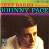 Cover of the album Chet Baker Introduces Johnny Pace