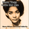Cover of the album Save Your Love for Me