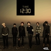 Cover of the album Time - EP