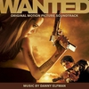 Cover of the album Wanted: Original Motion Picture Soundtrack