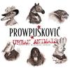 Couverture de l'album Urban Animals (Electric Klezmer Songs)